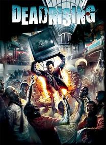 Dead Rising Pc - 100% Original (steam Key)