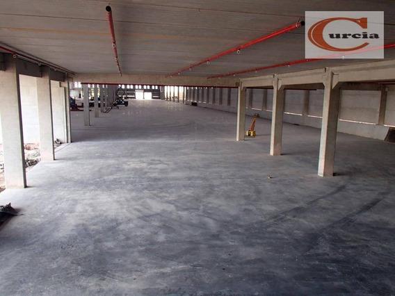 Galpão Comercial Para Locação, Centro, Cajamar - Ga0010. - Ga0010