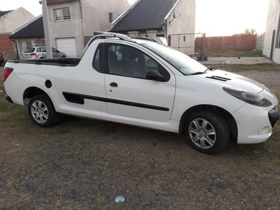 Peugeot Hoggar 1.6 Xs 106cv Faros 2013