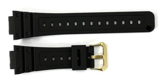 Pulseira Relógio Casio Dw-5600e Preta