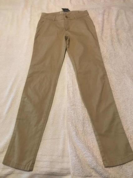 Pantalon Abercrombie Para Mujer