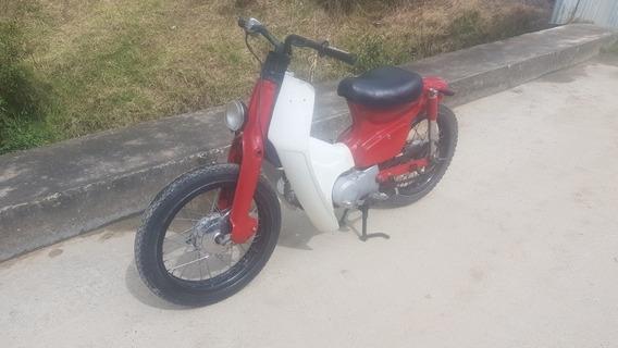 Honda Hondac90