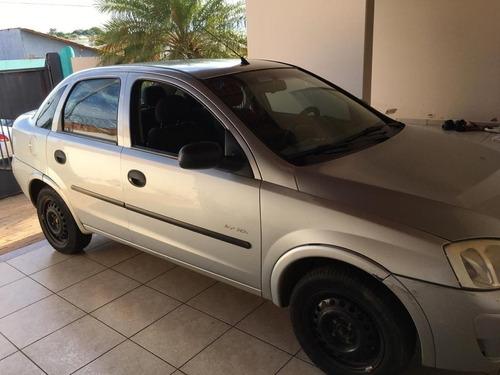 Corsa Sedan Maxx