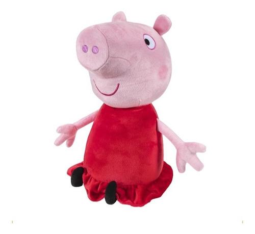 Peluche Grande Peppa Pig Original