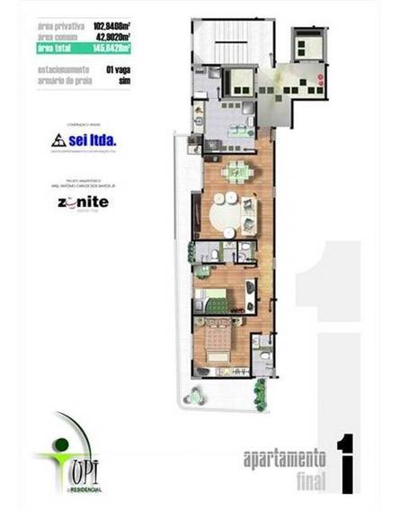 Apartamento - Venda - Tupi - Praia Grande - Sei74