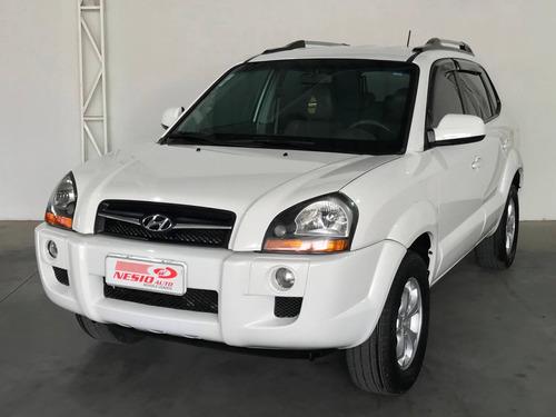 Hyundai Tucson 2.0 Gls At - 2015