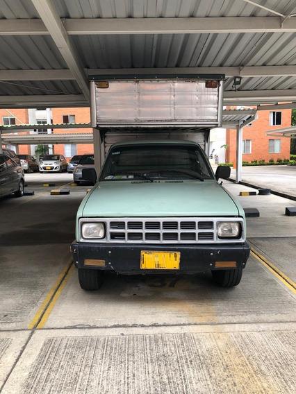 Chevrolet Luv Furgon Diesel