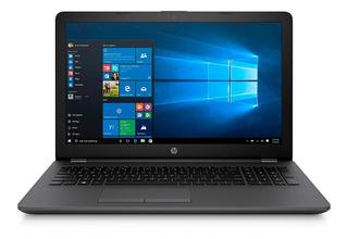 Notebook Hp 250 G6 Intel Core I5-7200u 4gb 1tb W10 15.6 Hd