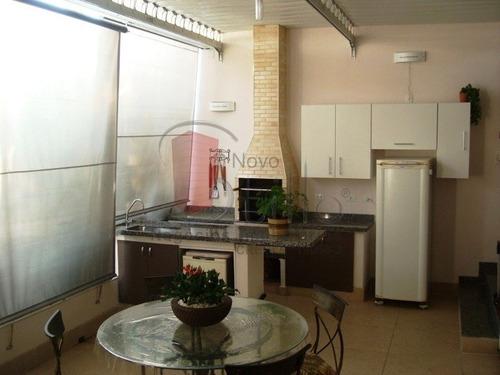 Imagem 1 de 15 de Apartamento - Mooca - Ref: 4191 - V-4191