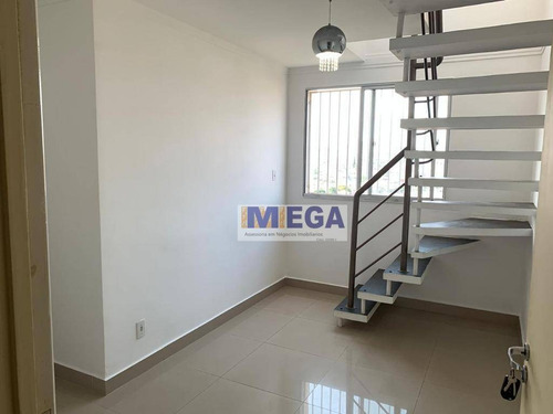 Cobertura Com 2 Dormitórios À Venda, 120 M² Por R$ 419.900,00 - Jardim Nova Europa - Campinas/sp - Co0087