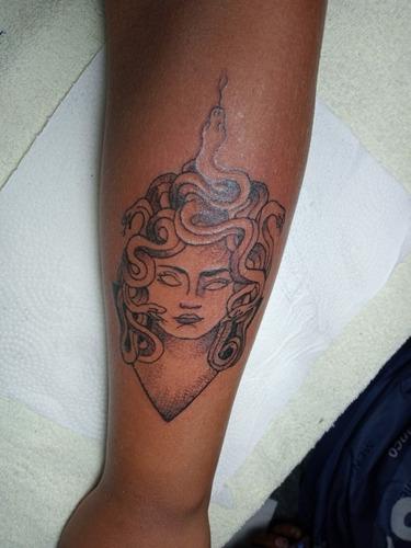 Aulas De Tatuagem