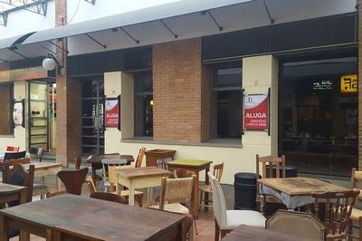 Loja Comercial Para Locação, Centro, Porto Alegre. - Lo0186