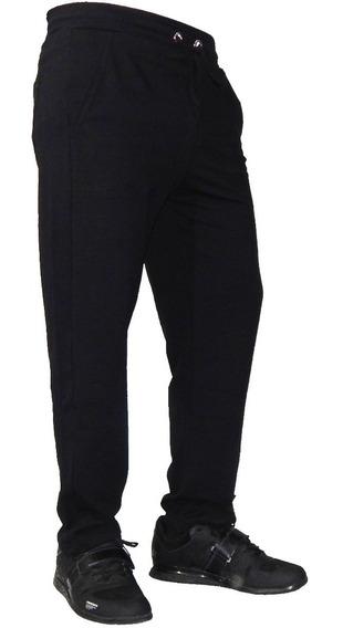 Pantalon De Jogging Rectoelastizado 100% Algodon - Jeans710