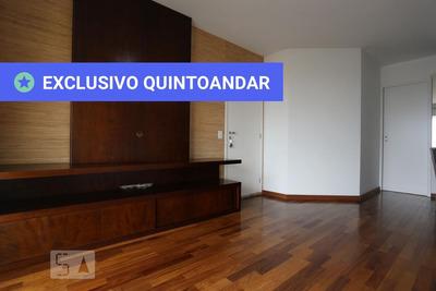 Apartamento No 8º Andar Mobiliado Com 3 Dormitórios E 2 Garagens - Id: 892876760 - 176760