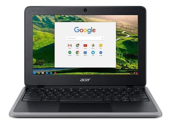 Chromebook C733-c607 Intel Celeron N4020 4gb 32gb