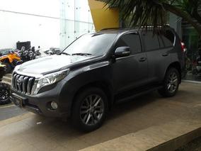 Toyota Prado Tx-l Diesel