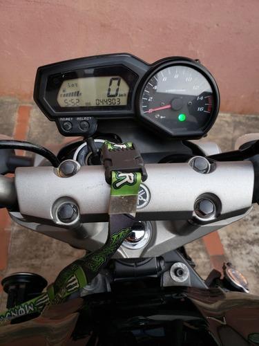 Yamaha Fazer Fz6  600cc