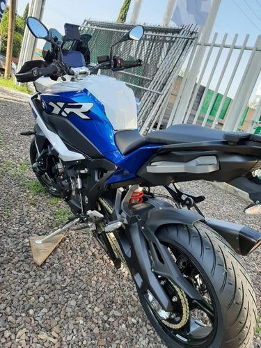Imagen 1 de 4 de Bmw Motorrad S1000xr 2021