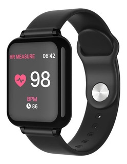 Reloj Inteligente B57, Ritmo Cardiaco, Presion Arterial