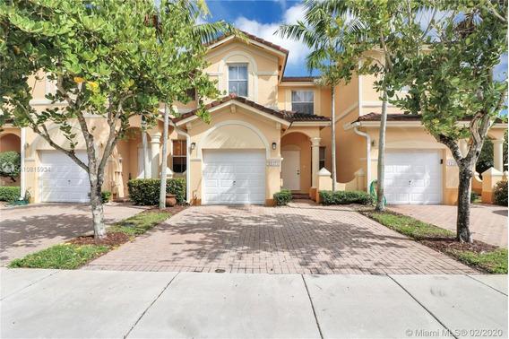 Casa En Venta En Miami Florida Usa