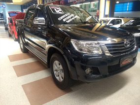 Hilux Cd 2.7 Flex Automatica 4x4 Impecavel !!!!!