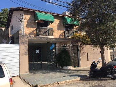 Casa Com 3 Dormitórios À Venda, 232 M² Por R$ 650.000 - Jardim Emília - Sorocaba/sp - Ca1591