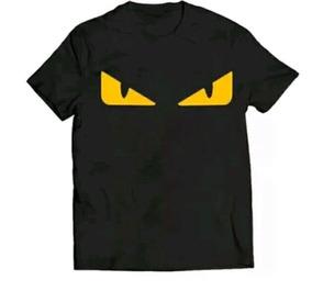 Camiseta Camisa Fendi Skate Unissex Qualidade