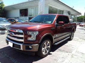 Ford Lobo 4p King Ranch 3.5l, 375 Hp 4x4 Ra-20
