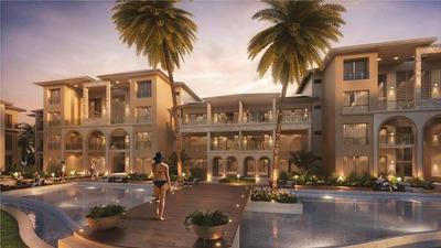 Apartamento En Punta Cana, Al Lado Hotel Hard Rock