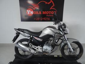 Honda Cg 160 Fan Esdi 2016 Flex Linda