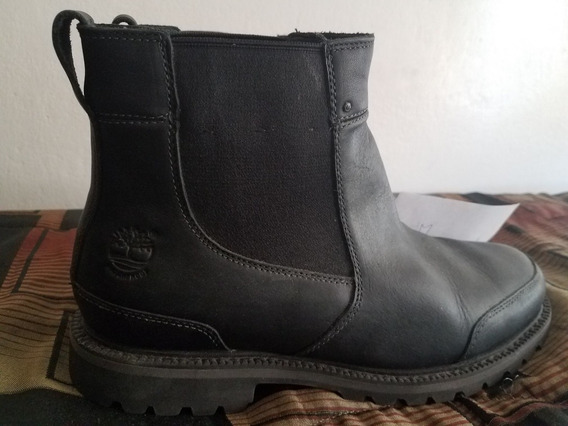Botas Timberland Chelsea 2 Usos 100% Impermeables