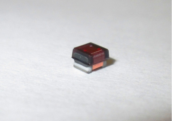 Bobina Indutora 1008ls-272xjlc - 1008ls-272xkbc - 2.7uh Coil