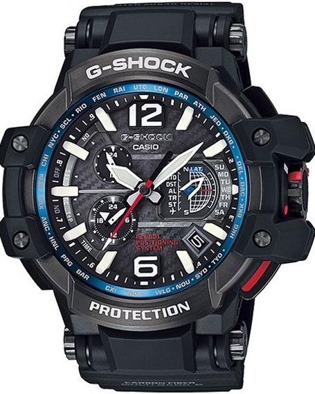 Relógio Casio G-shock Masculino Gravity Master Gpw-1000-1adr