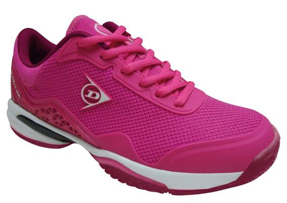 Zapatillas Mujer Tenis Dunlop Srixon Lady