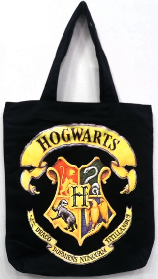 Bolsa Plataform 9 3/4 Harry Potter Geek Nerd Presente Ecobag