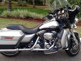 Harley Davidson Ultra Electra Glide Ediçao Limitada 100 Anos