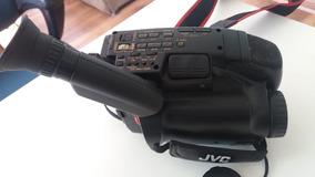 Filmadora Jvc Videomove Compact Vhs Gr-ax300