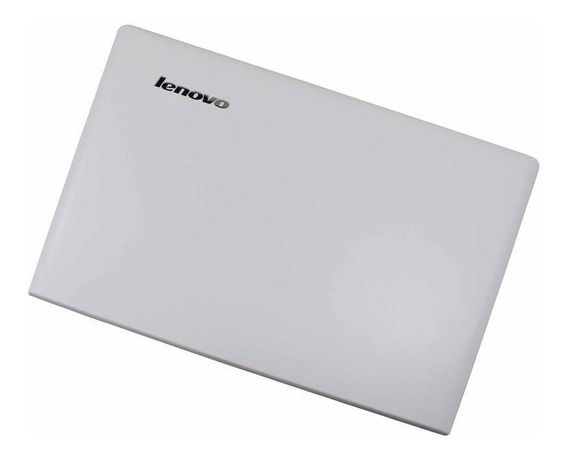 Carcaça Superior Notebook Lenovo G40-80 Branco (10954)