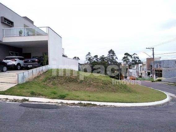 Terreno Em Condomínio Para Venda Em Mogi Das Cruzes, Vila Moraes - 2116_1-1354370