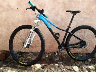 Bicicleta Norco Charguer 9.3