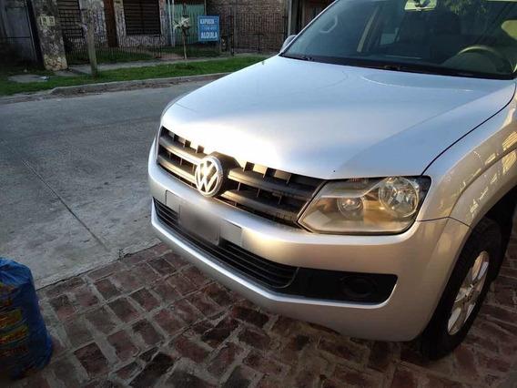 Volkswagen Amarok 2.0 Cd Tdi 180cv 4x2 Pack Elect