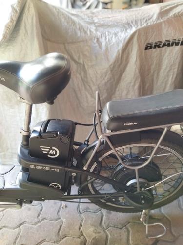 Imagem 1 de 2 de Bike Elétrica