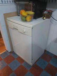 Lavavajilla 12 Cubiertos Perfecto Funcionamiento