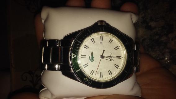 Relógio Lacoste Comprado Na Top Int.promoção