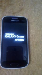 Samsung S Duos 2 Travado