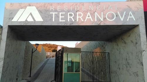 Las Casas Con La Mejor Vista En Tulancingo, En Terranova.