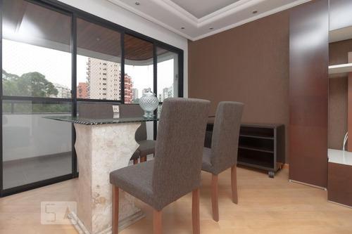 Apartamento Para Aluguel - Panamby, 2 Quartos,  70 - 892833835