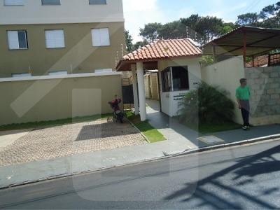 Ref.: 600 - Apartamento Em Sao Carlos Para Aluguel - L600