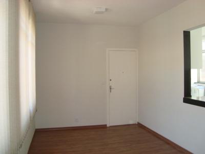Apartamento Com 3 Quartos Para Comprar No São Bento Em Belo Horizonte/mg - 2936