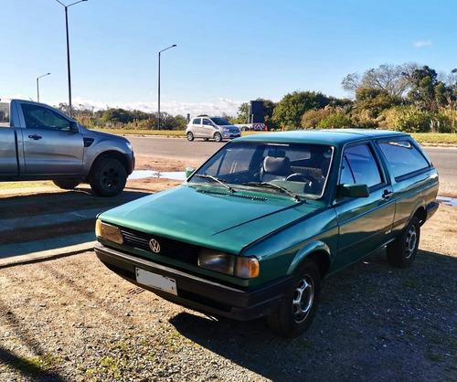 Volkswagen Parati 1.6 Diesel